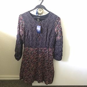 New forever 21 dress with price tag